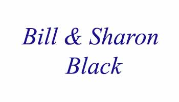 Bill And Sharon Black Logo