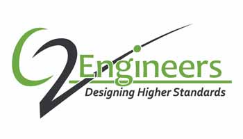 C2 Engineers Logo