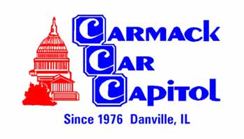 Carmack Car Capital Logo