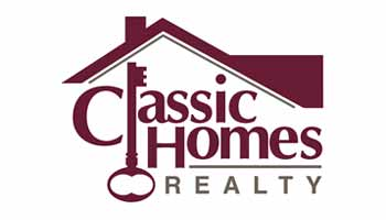 Classic Homes Realty Logo