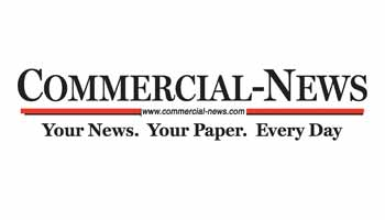 Commercial News Logo