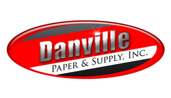 Danville Paper Supply Inc Logo