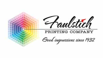 Faulstich Printing Co Logo