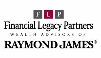 Financial Legacy Partners Raymond James Logo