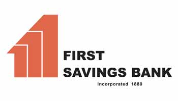 First Savings Bank Logo