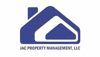Jac Property Management Logo