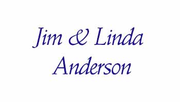 Jim And Linda Anderson Logo