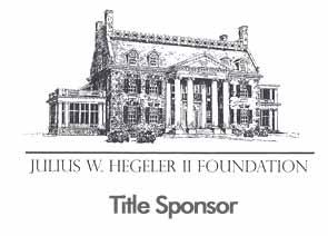 Julius W Hegeler Logo Sponsor
