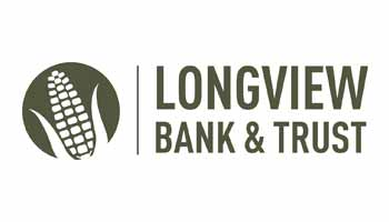 Longview Bank And Trust Logo