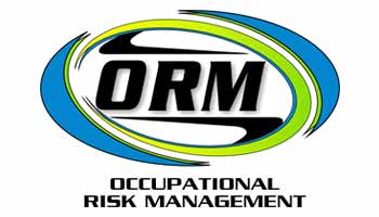 Occupational Risk Management Logo