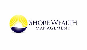 Shore Wealth Management Logo