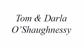 Tim And Darla Oshaughnessy Logo