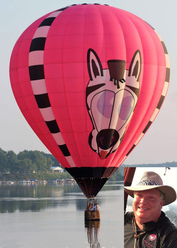 CaZooee   Pilot Dean Carlton WEB