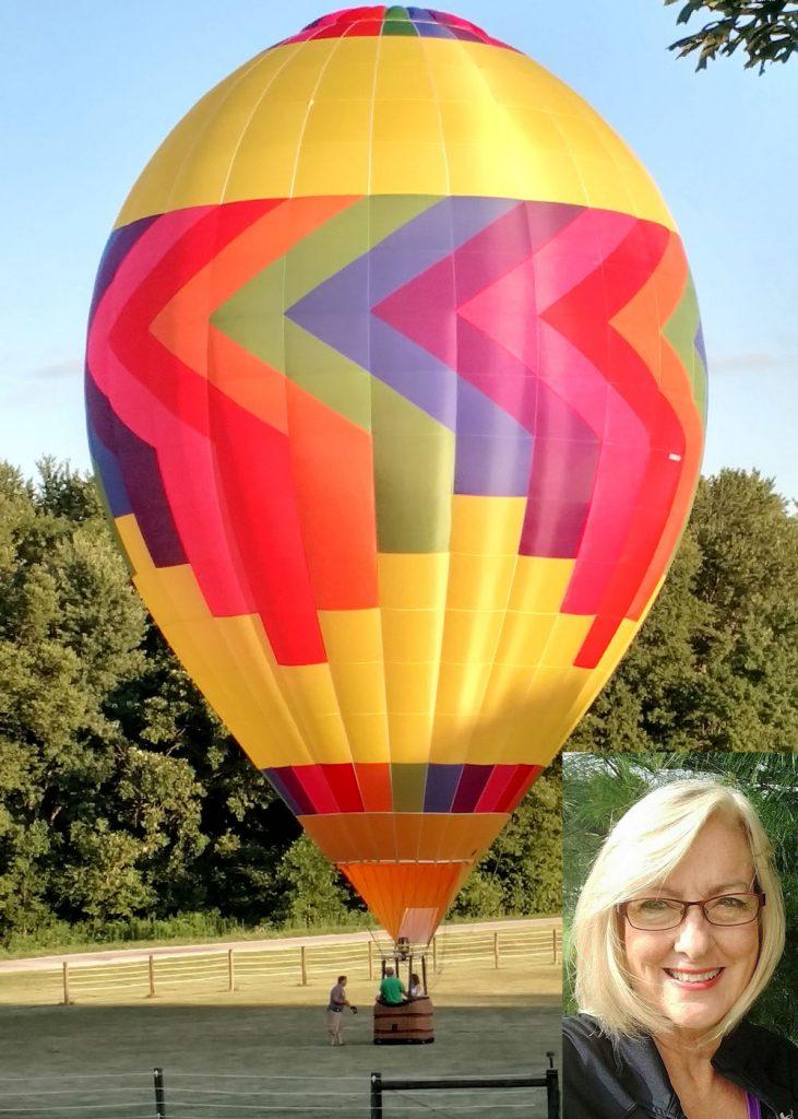 Sunsational  Kathy Reineke 2018 WEB