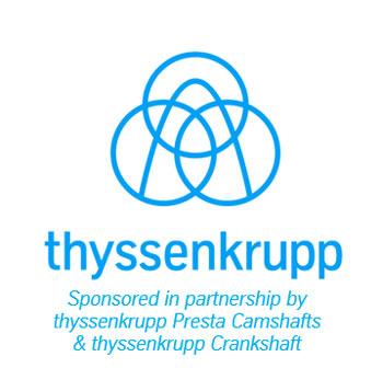 Thyssenkrupp  WEB