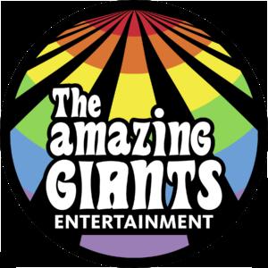 Rainbow Logo AG Sticker